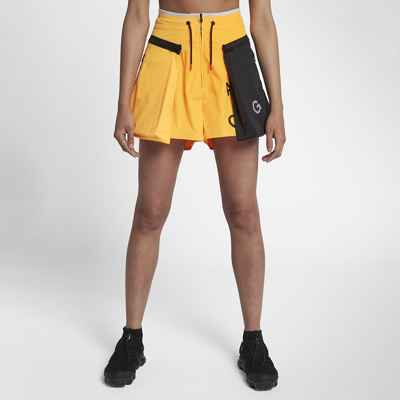 NikeLab ACG 女款工作短褲