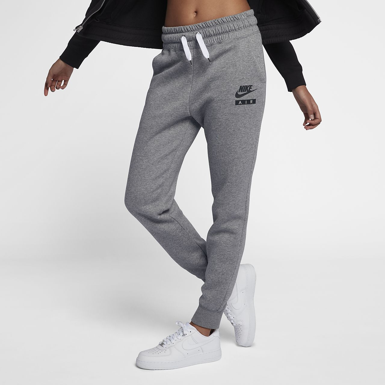 pantalon nike air noir