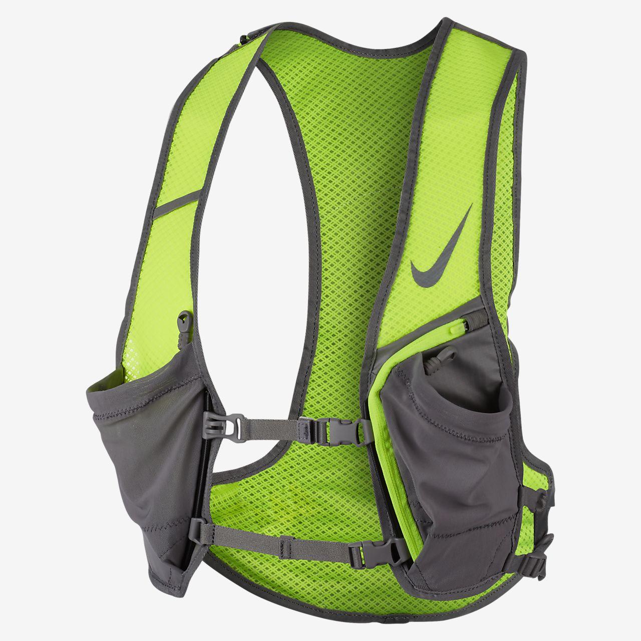 Nike Hydration Chaleco de carrera