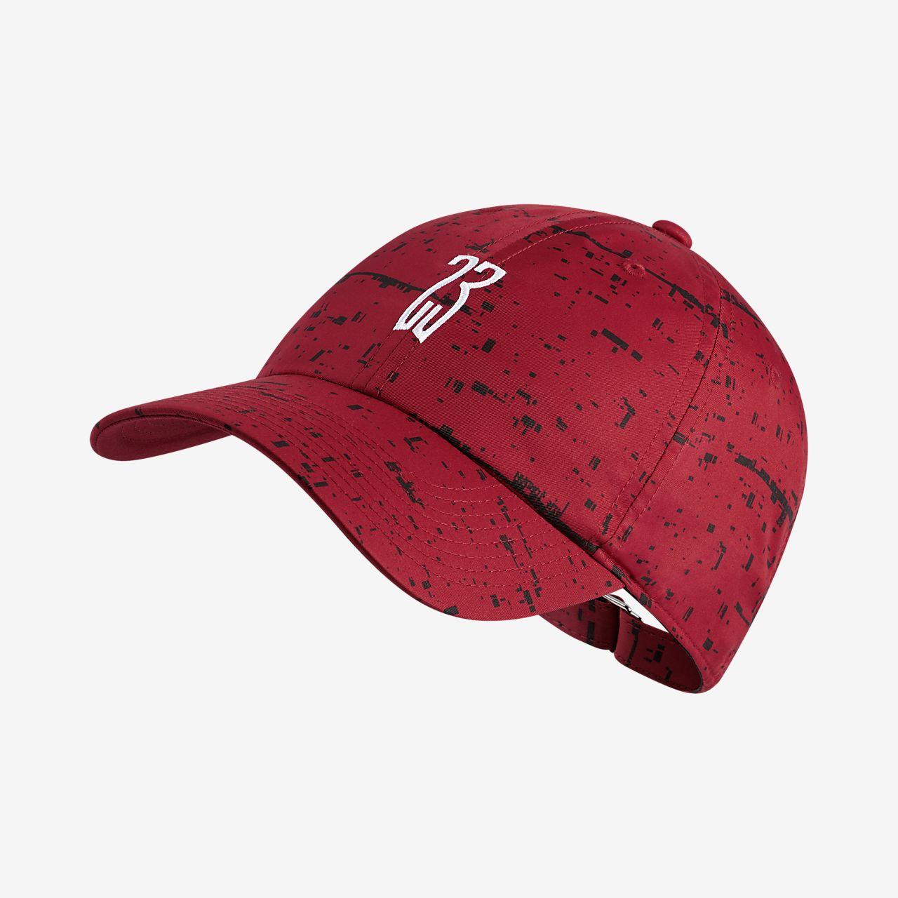 afee7c1fcf29 Air Jordan 14 Legacy H86 Adjustable Hat. Nike.com VN