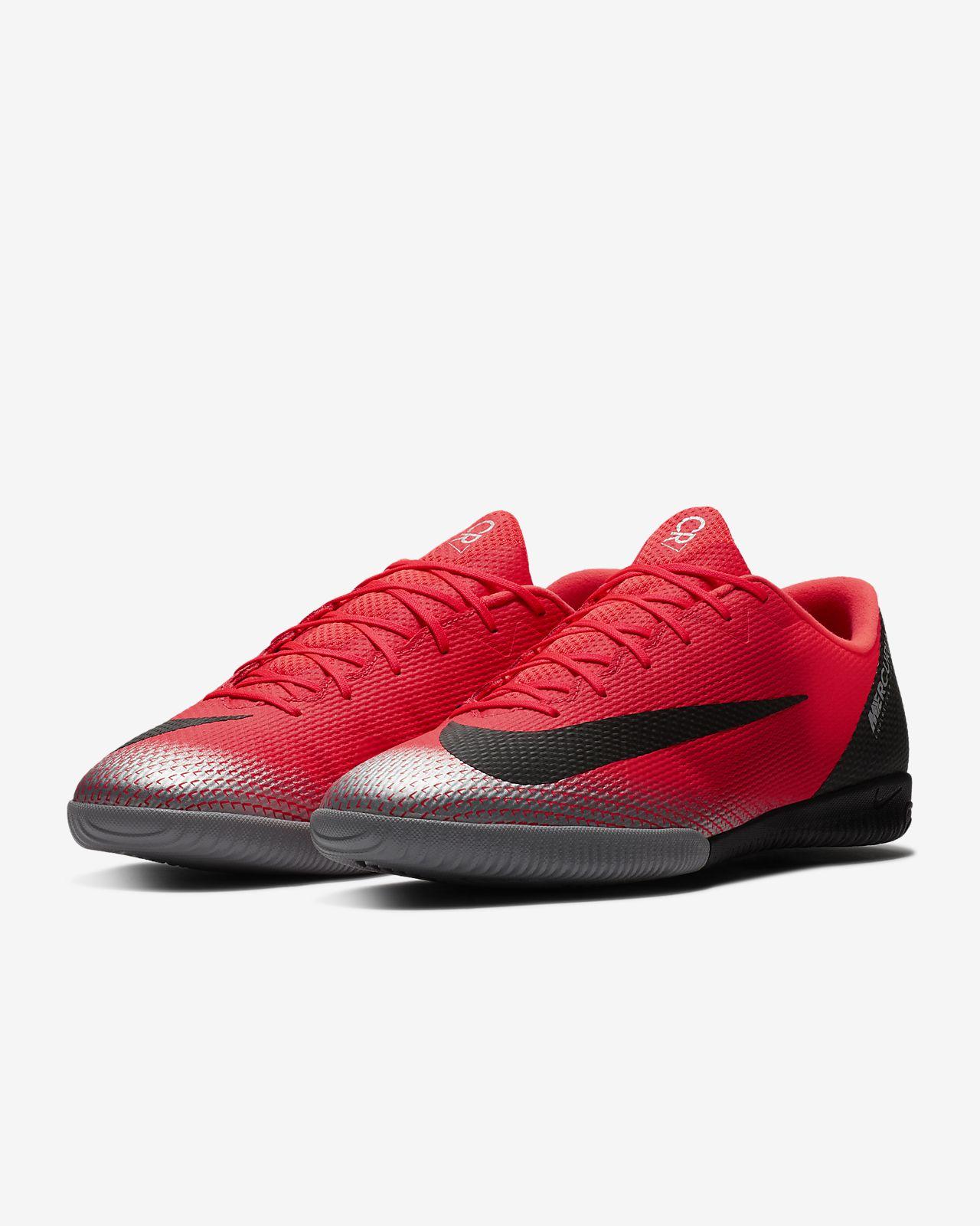 15b9a060dc81 Nike MercurialX Vapor XII Academy CR7 Indoor Court Football Shoe ...
