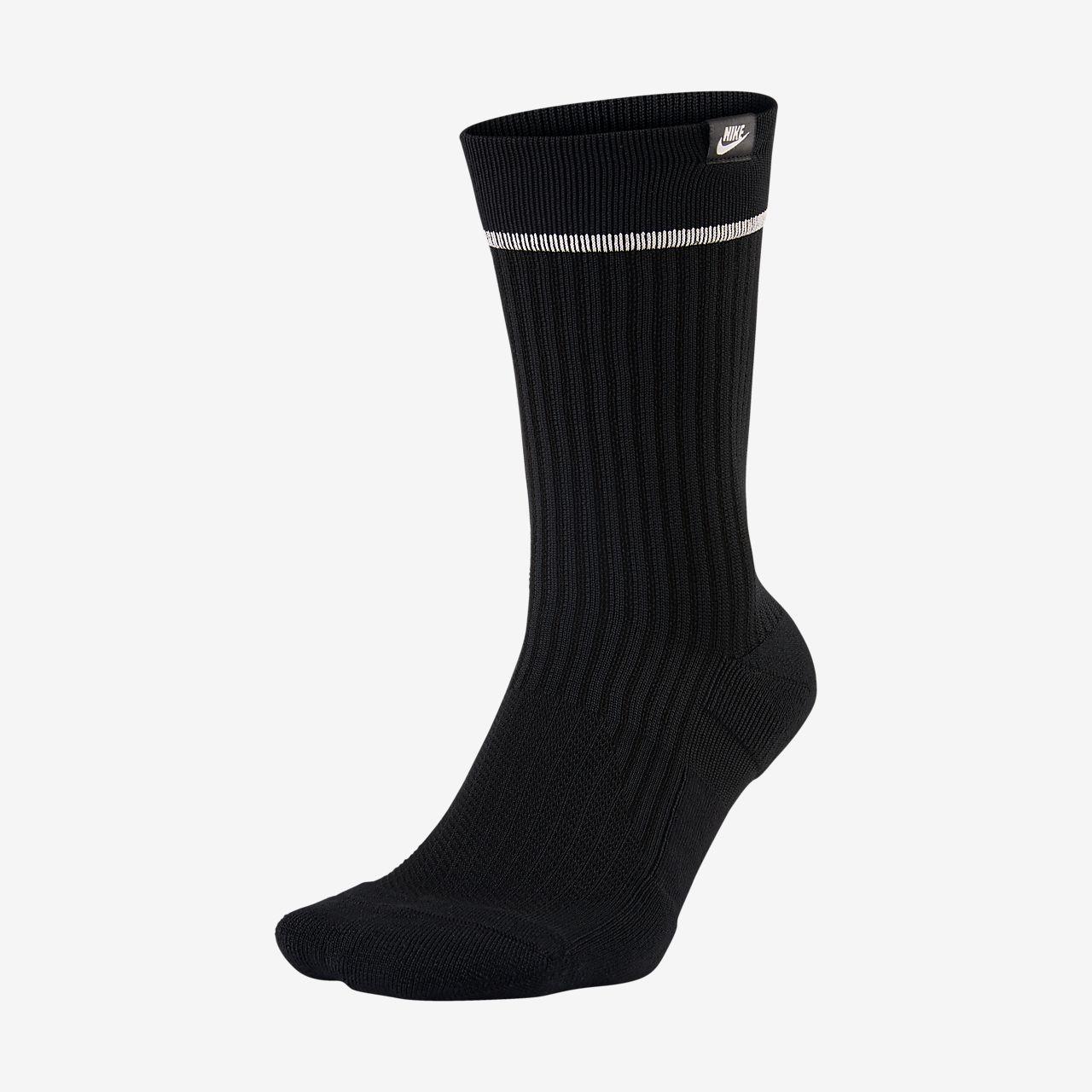 Nike SNEAKR Sox AMD Crew Socks