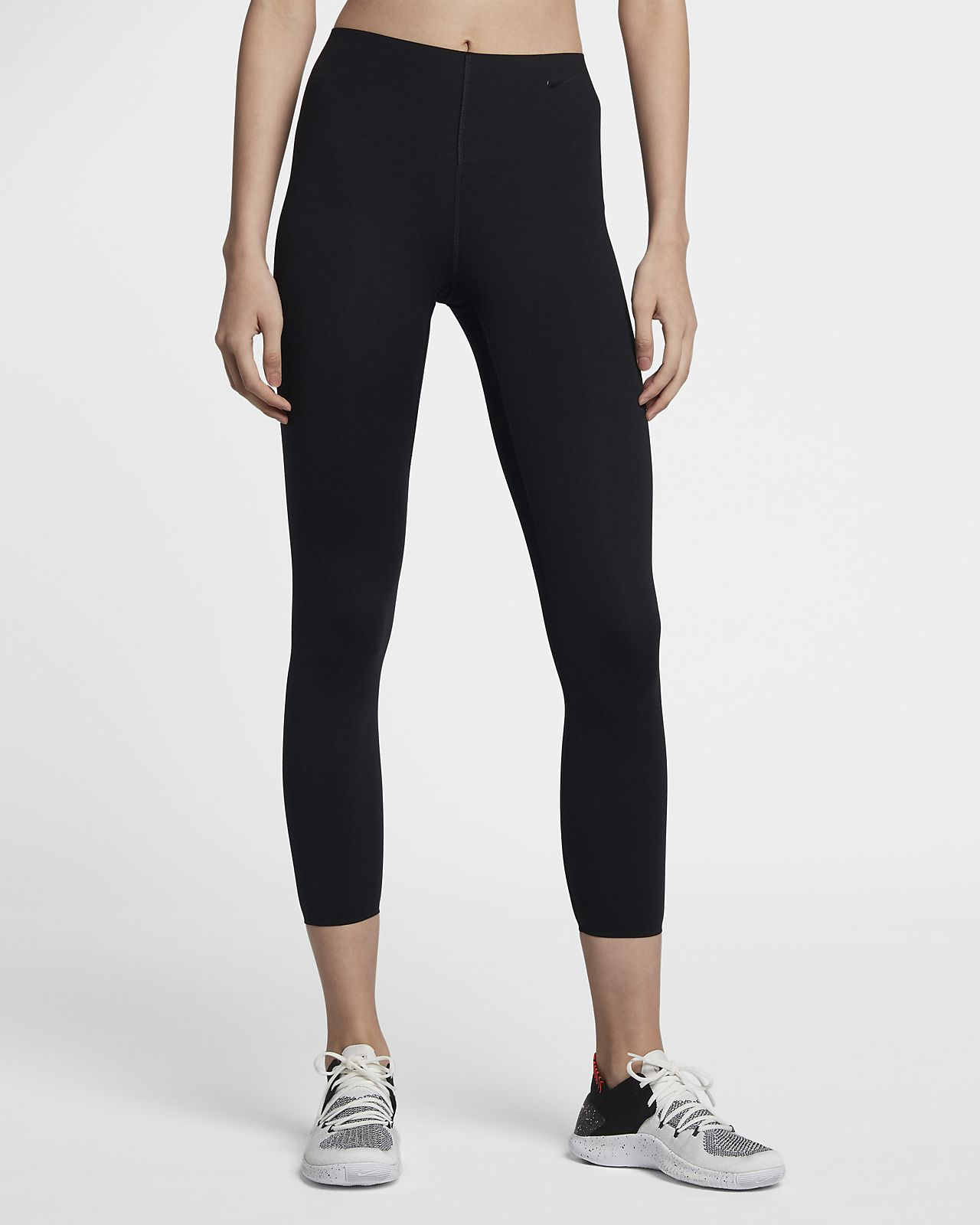 Nike Sculpt Women's 7/8 Yoga Training Tights
