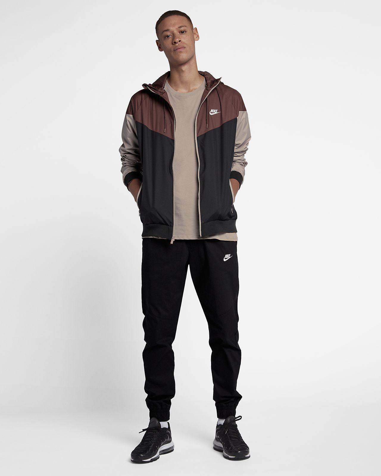 bb1eb04a96 Low Resolution Nike Sportswear Windrunner Men s Jacket Nike Sportswear  Windrunner Men s Jacket