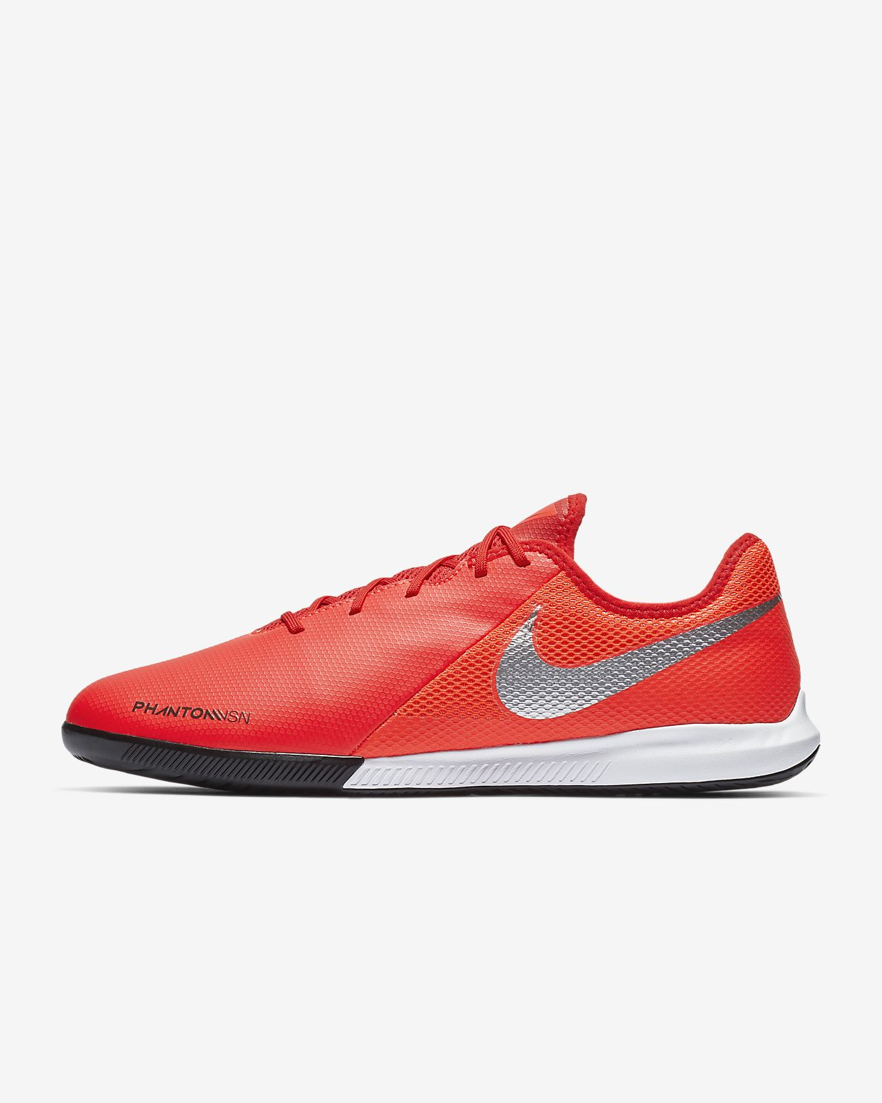 newest e0490 cd596 ... Calzado de fútbol para cancha cubierta Nike PhantomVSN Academy Game  Over IC