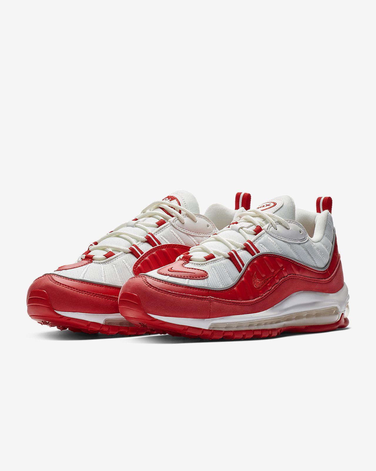 premium selection 03124 edf65 ... Nike Air Max 98 Men s Shoe