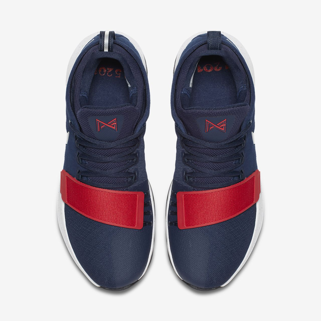 Low Resolution PG1 Basketball Shoe PG1 Basketball Shoe