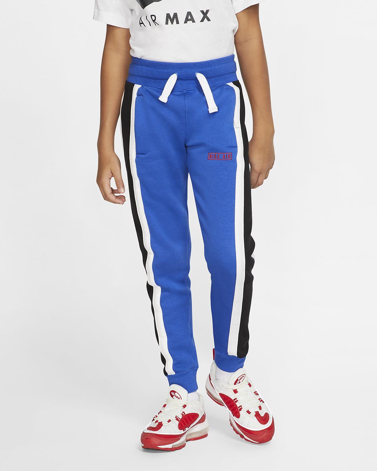 Παντελόνι Nike Air για μεγάλα αγόρια