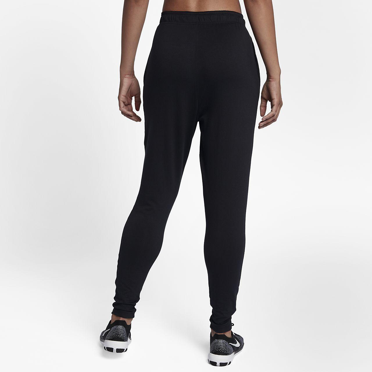 15e6a204071 Nike Flow Victory Trainingsbroek voor dames. Nike.com BE