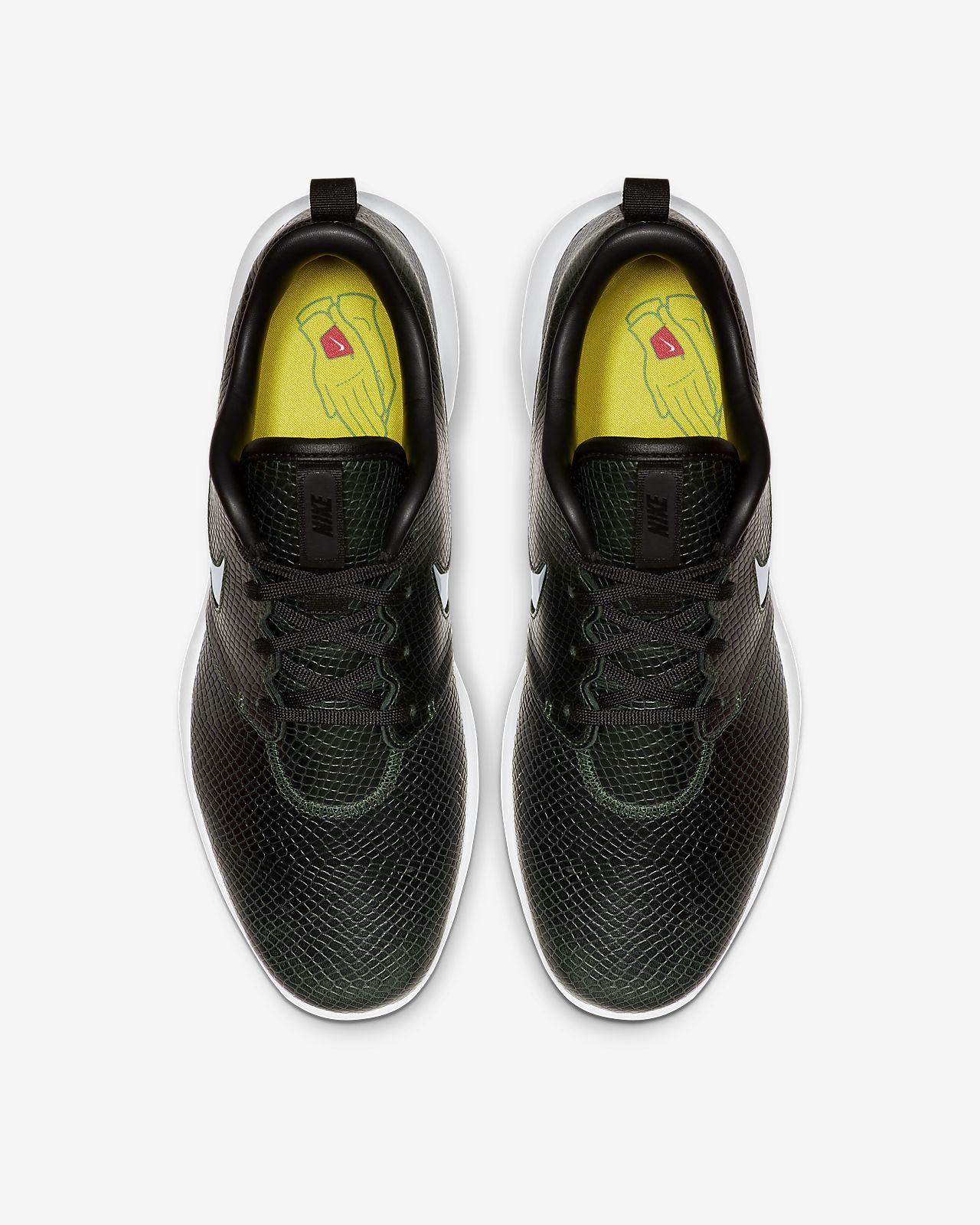 big sale e049f f34b8 ... Nike Roshe G Tour NRG Mens Golf Shoe
