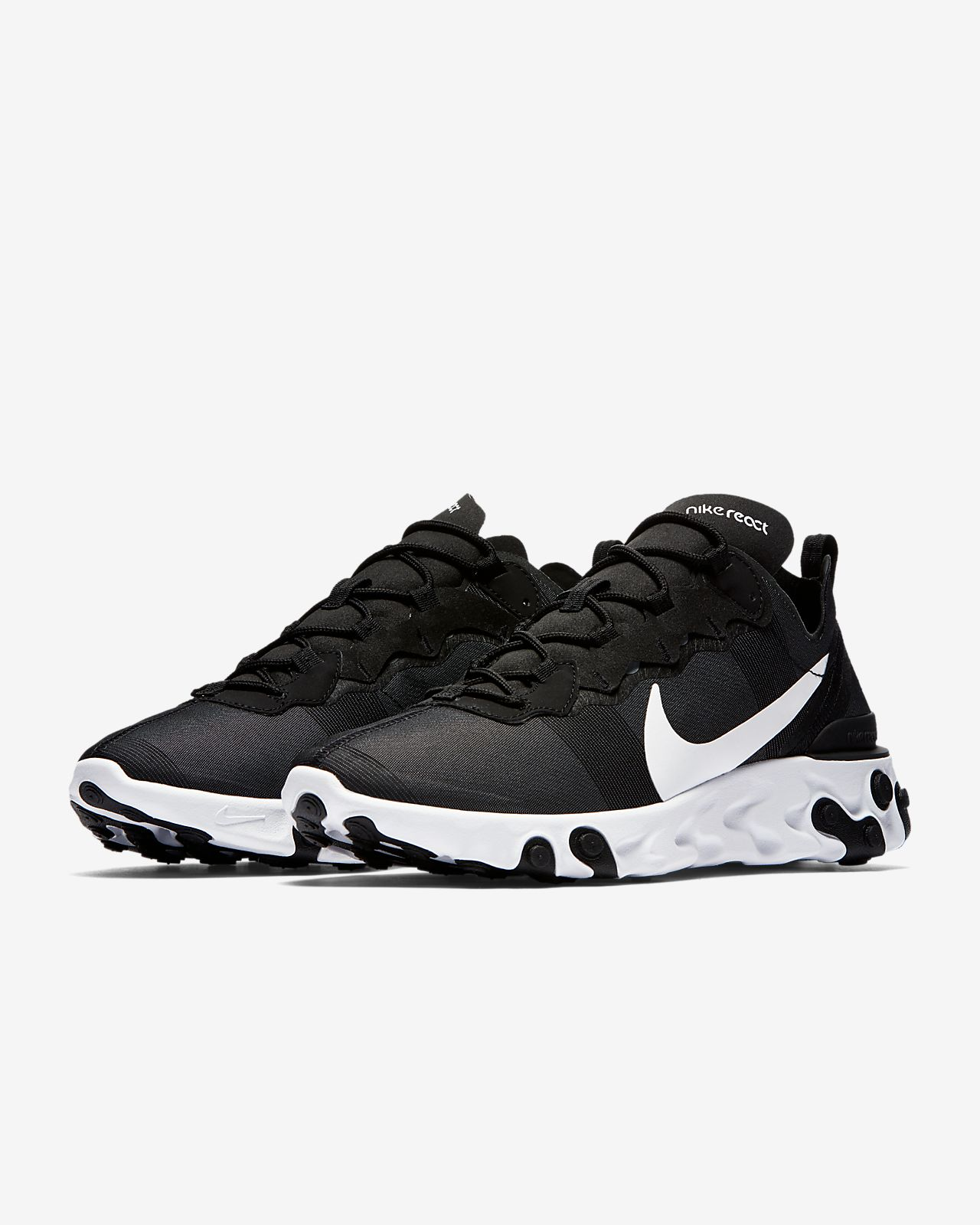 newest collection ed85e 72573 ... Chaussure Nike React Element 55 pour Homme