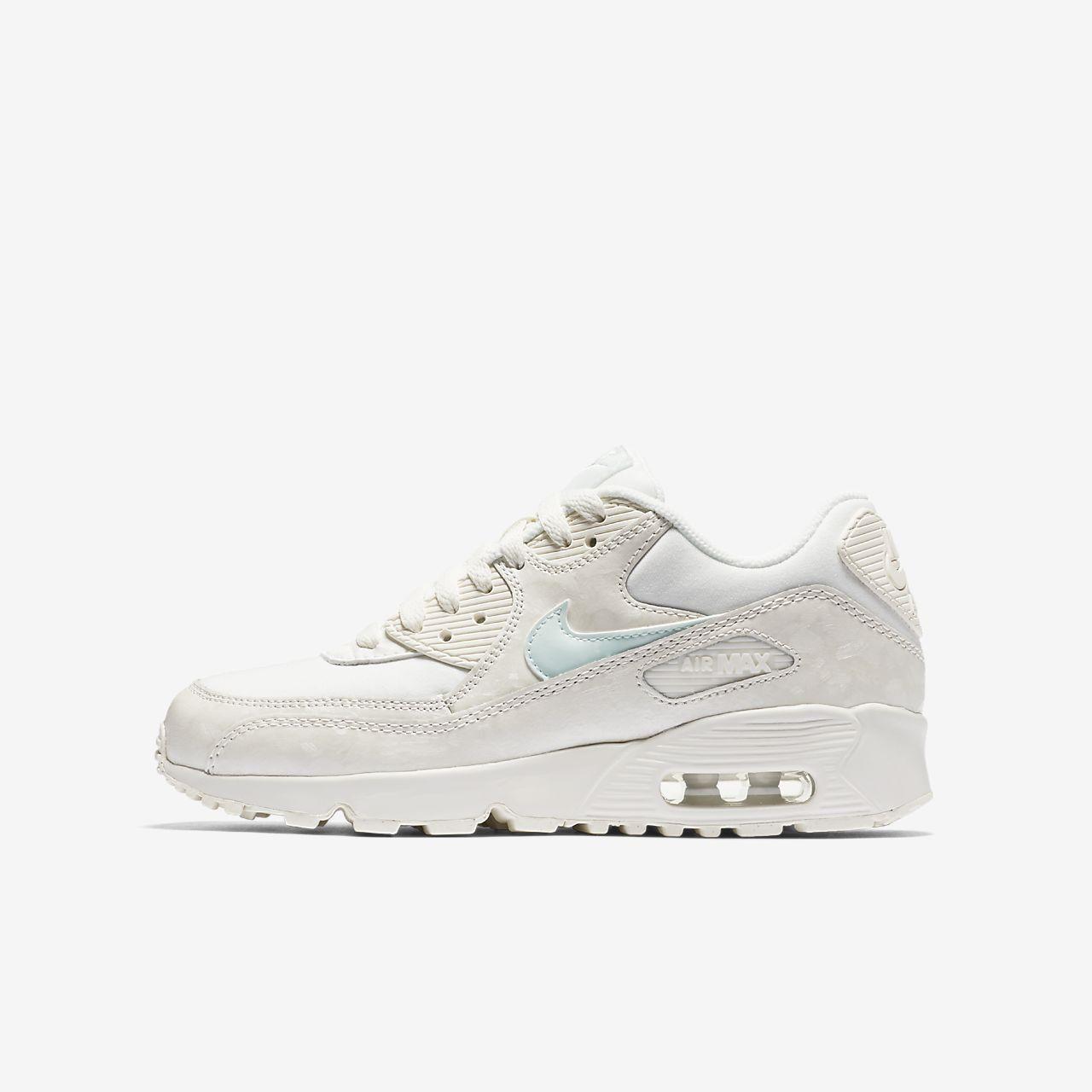 Manchester Nike Air Max 90 Grands Enfants Sacs À Dos Maille acheter en ligne sneakernews SQ1Jmsvvl