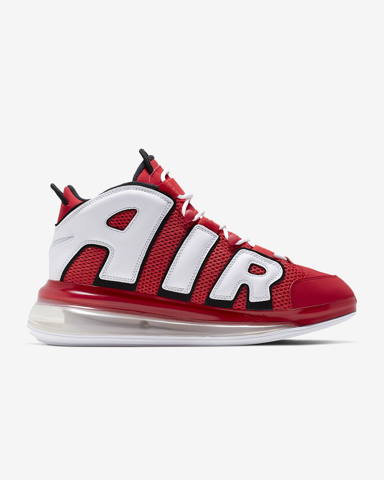 online store 89478 5512a ... Nike Air More Uptempo 720 QS 2 Men s Shoe