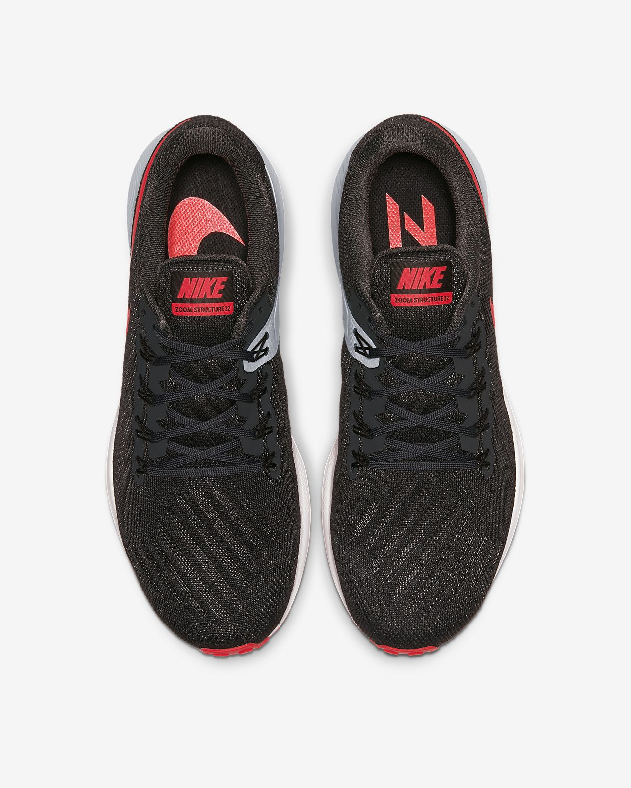 Nike Air Zoom Structure 22 Herren Laufschuh