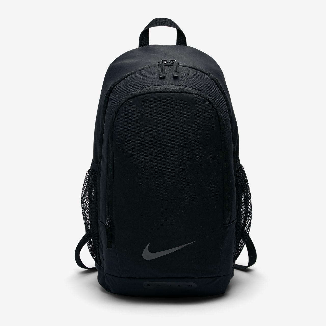 33c705e75 Mochila de fútbol Nike Academy. Nike.com CL