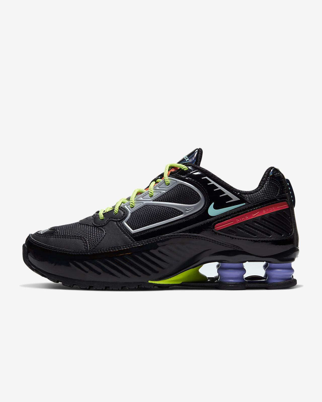 Nike Shox Enigma Women's Shoe