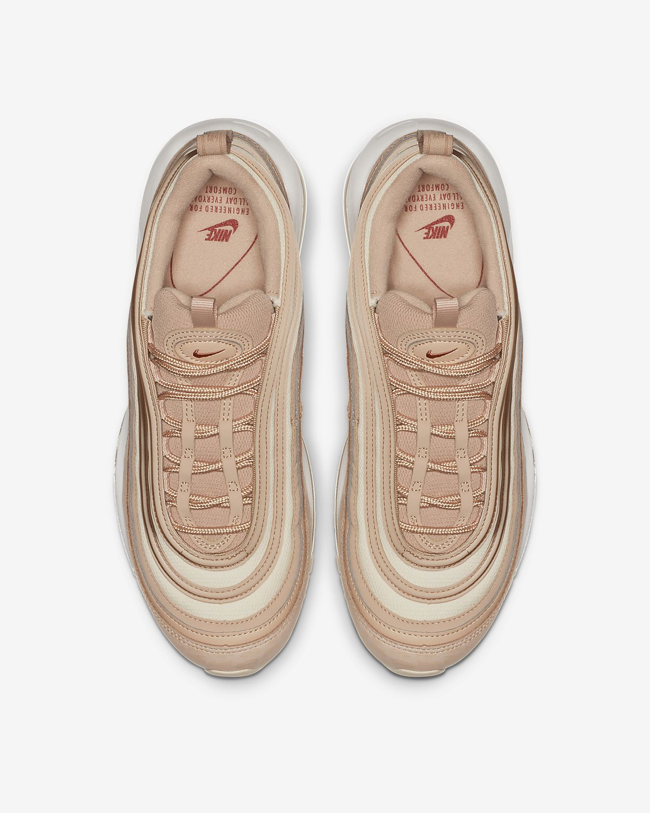 newest 03f46 4700f ... Chaussure Nike Air Max 97 LX pour Femme