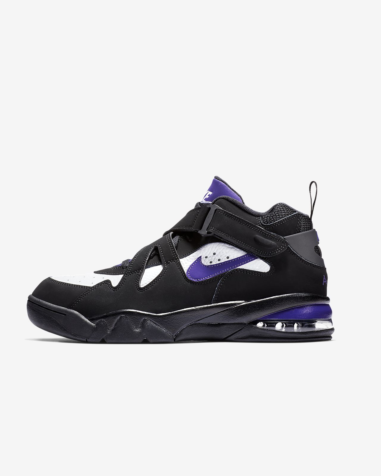 Nike Air Force Max CB Men's Shoe
