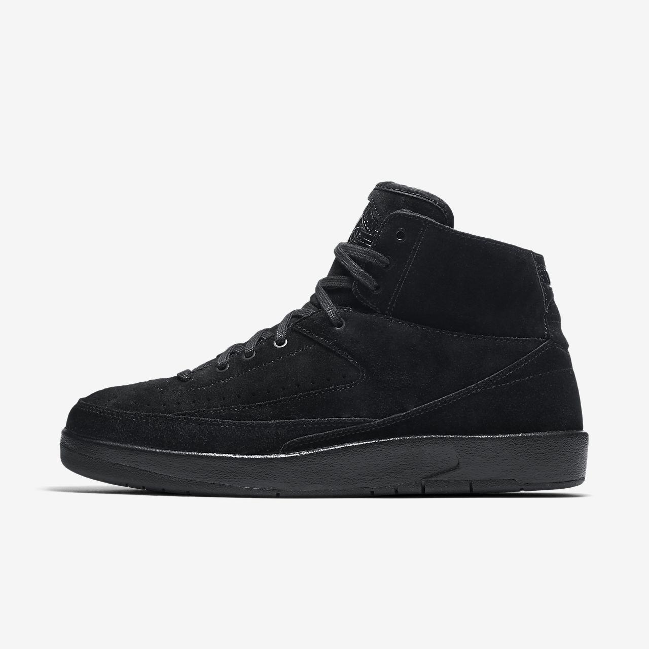 Chaussure Air Jordan 2 Retro Decon pour Homme