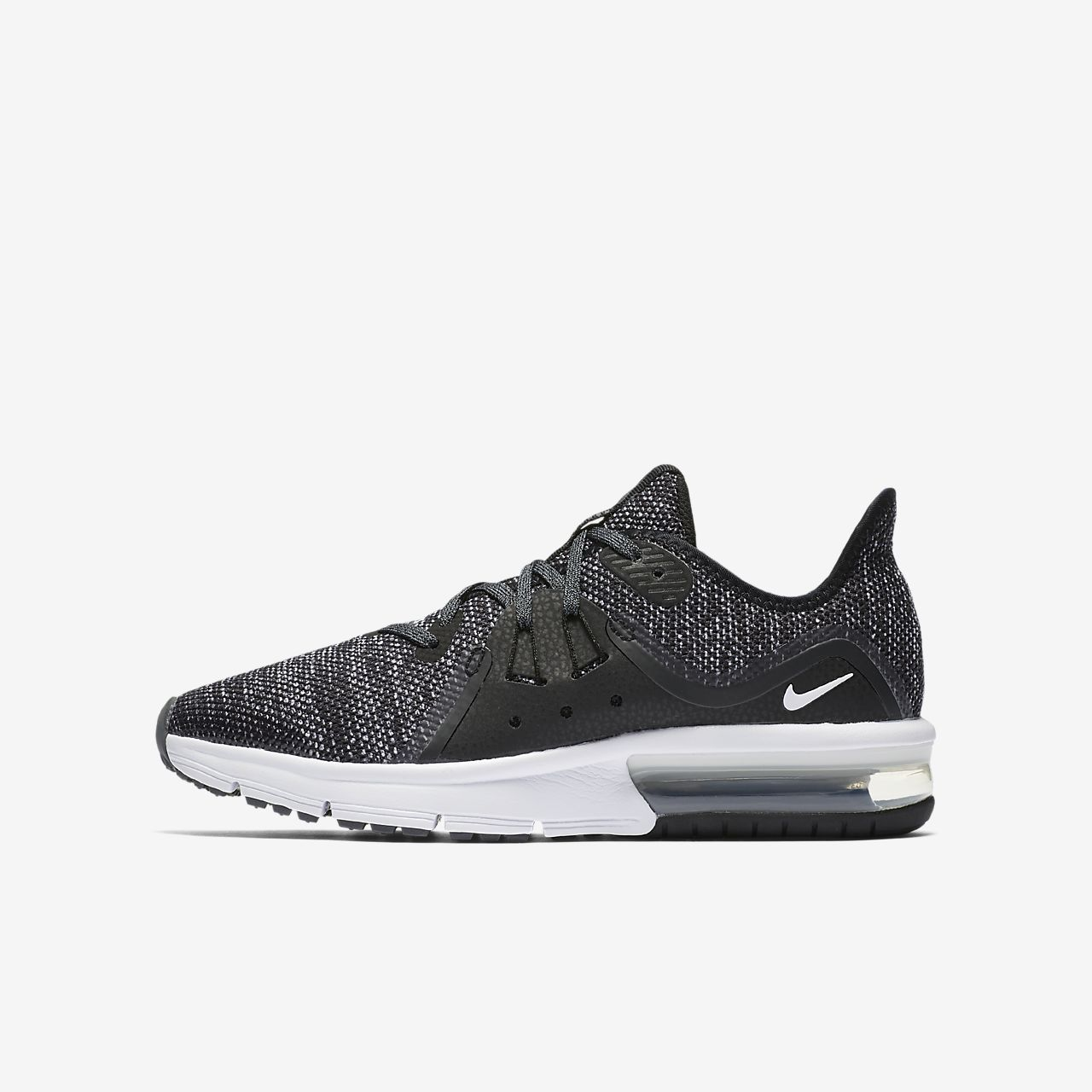 8787e48bcb Nike Air Max Sequent 3 Older Kids' Running Shoe. Nike.com CZ