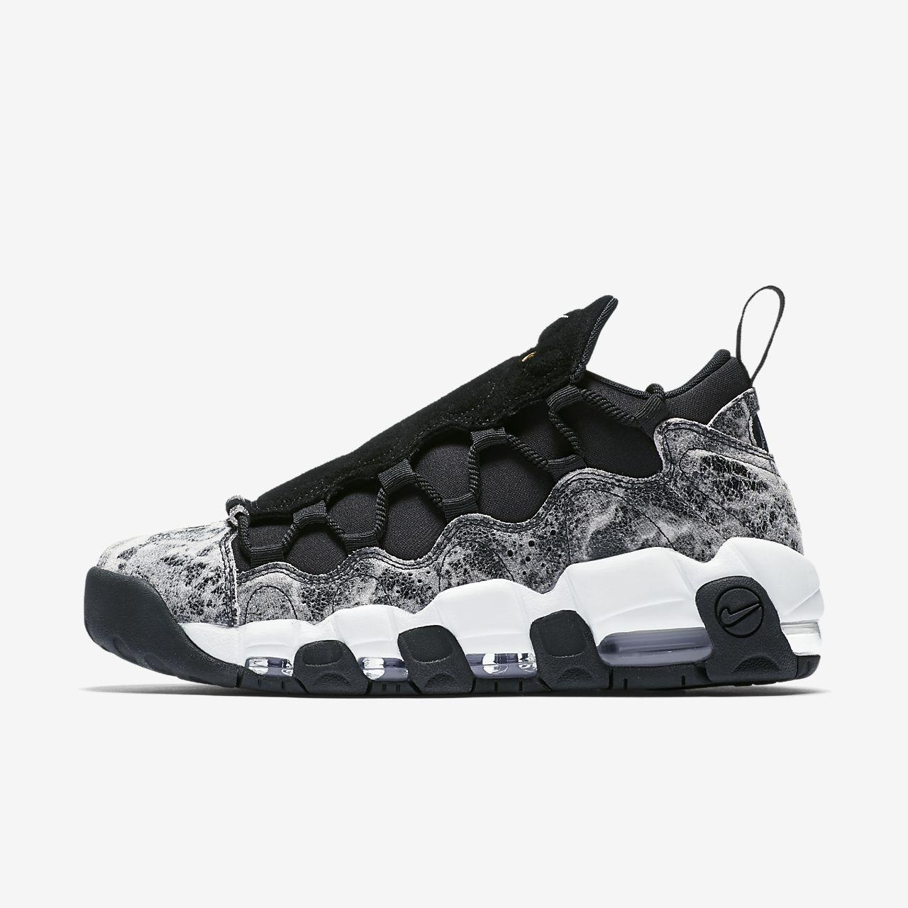 12bafa2aec880b Nike Air More Money LX Women s Shoe. Nike.com NO