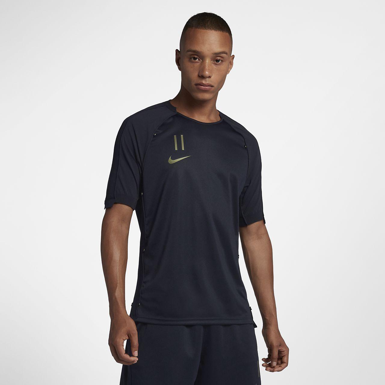 Nike x Kim Jones 男款短袖球衣
