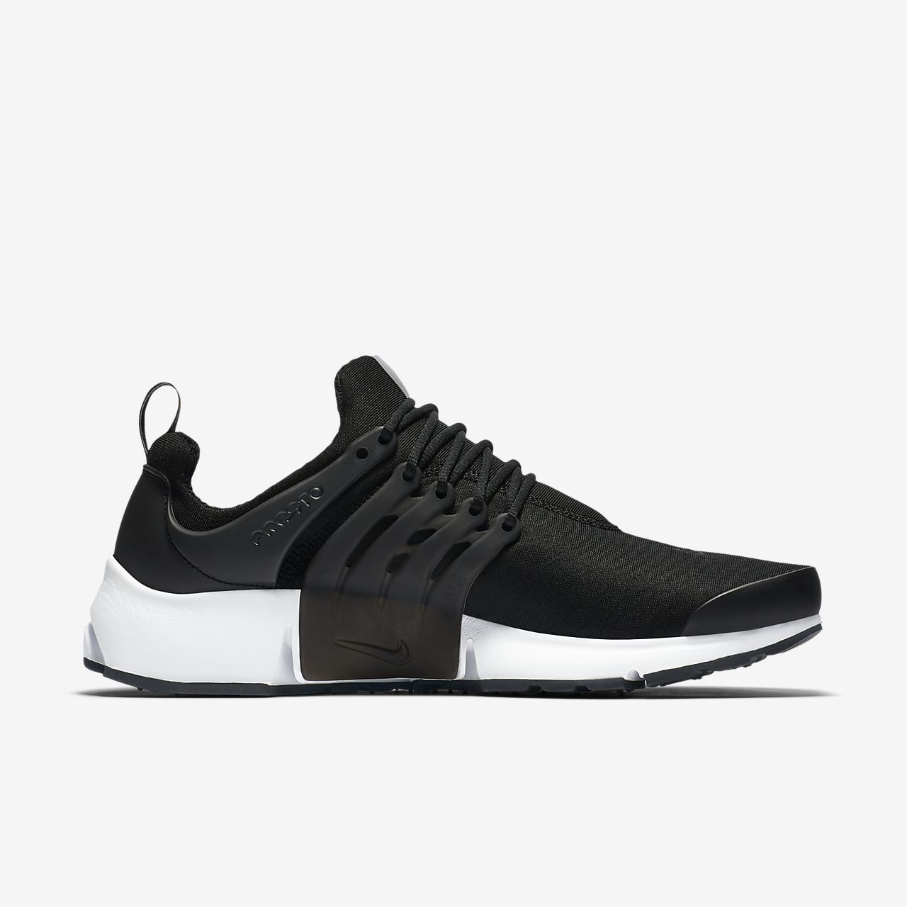Nike Air Presto Essential Men's Shoe. Nike.com ID