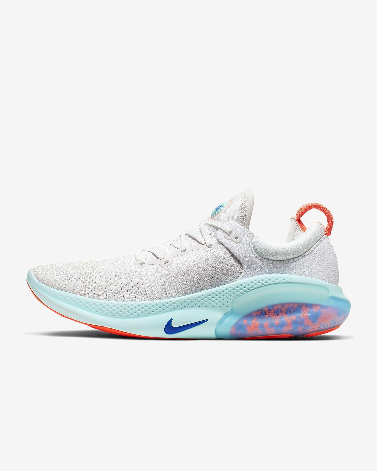 Мужские беговые кроссовки Nike Joyride Run Flyknit