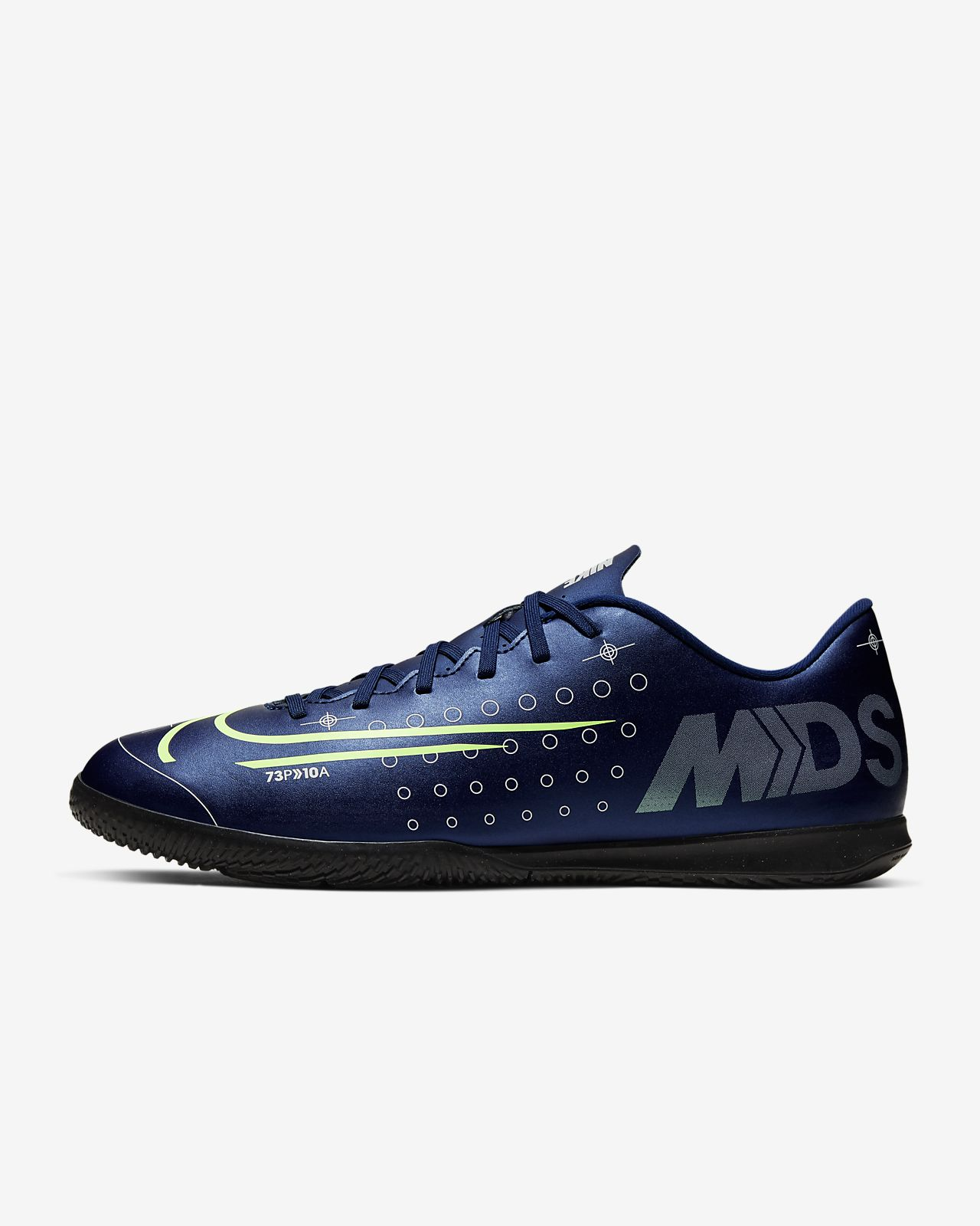 Fotbollssko Nike Mercurial Vapor 13 Club MDS IC för inomhusplan/futsal/street