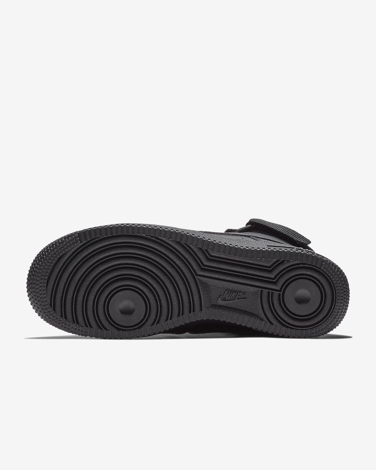 release info on 50e5e 51881 ... Nike Air Force 1 High Utility Women s Shoe