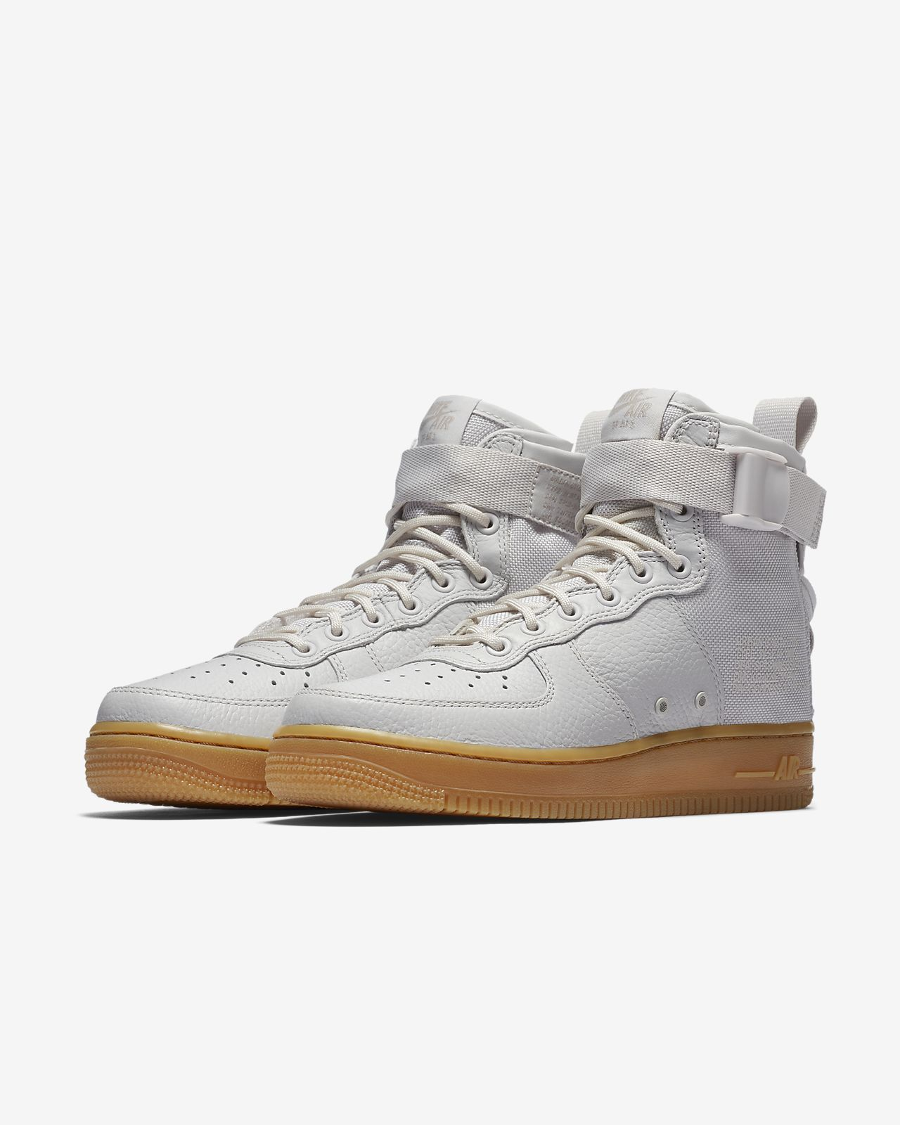 nike sf air force 1 mid womens boot nikecom eg
