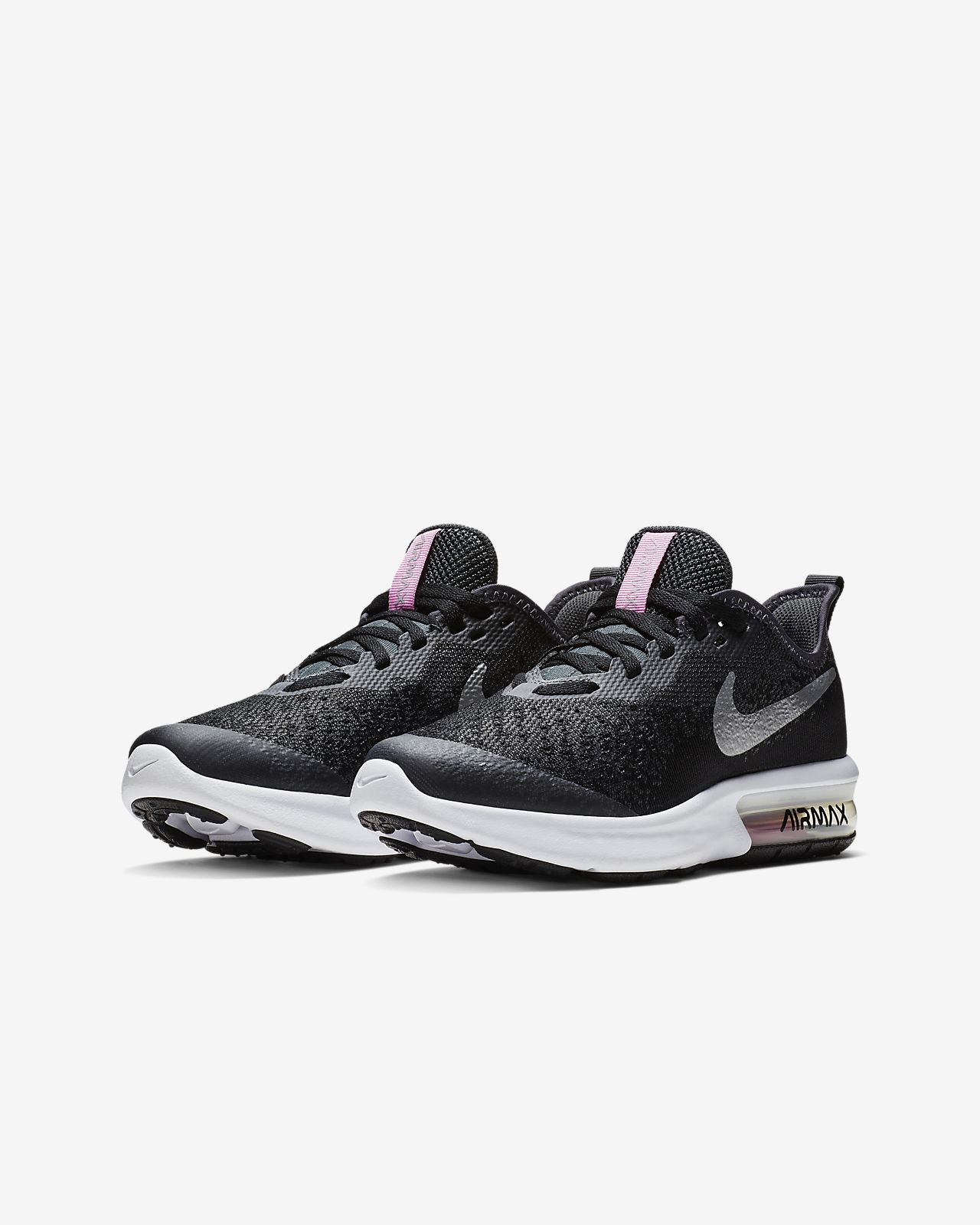 Nike Air Max Sequent 4 Kinderschoen