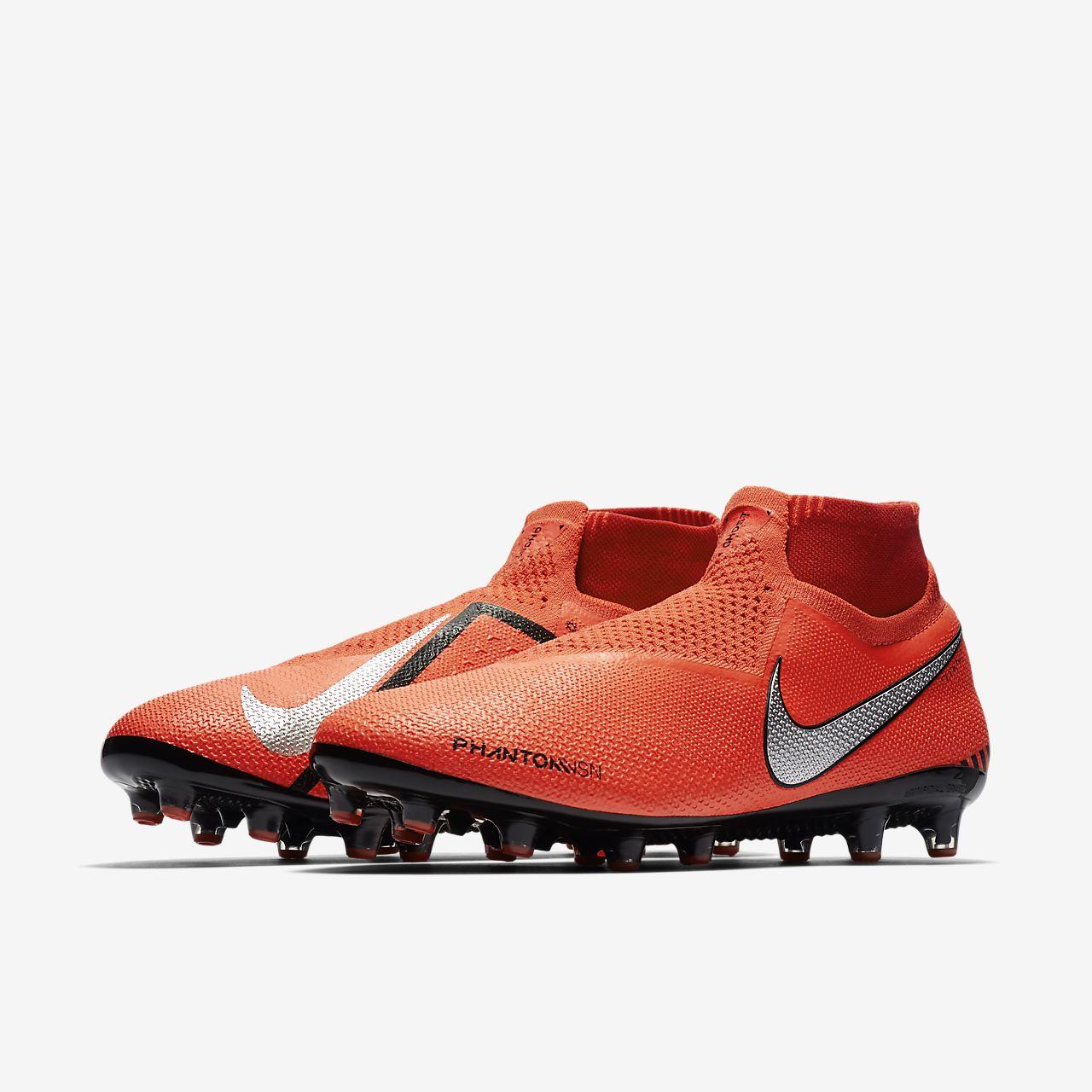look for 56824 8cc70 ... Fotbollssko Nike Phantom Vision Elite Dynamic Fit för konstgräs