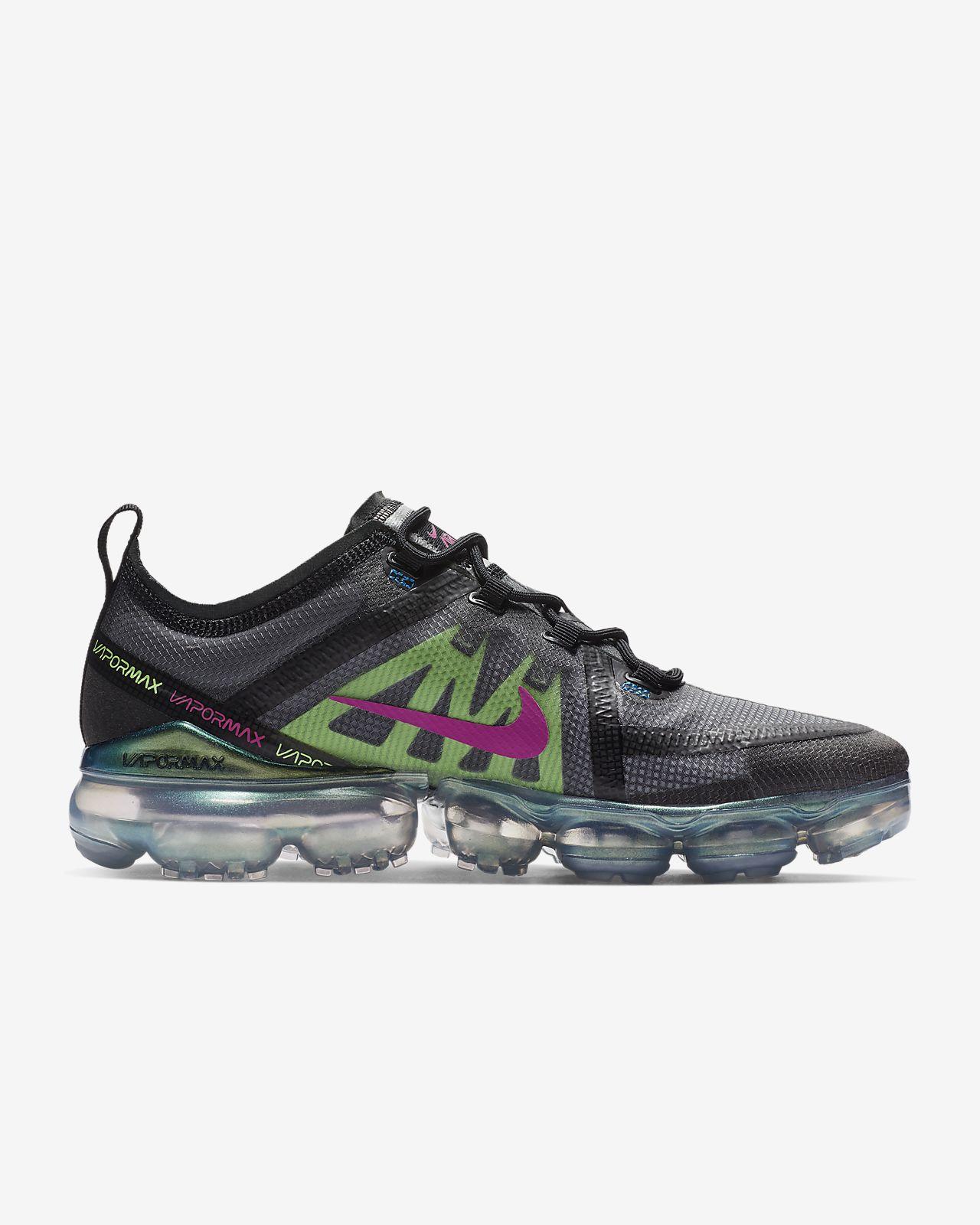 9cc7aa30792 Nike Air VaporMax 2019 Premium Shoe. Nike.com SG