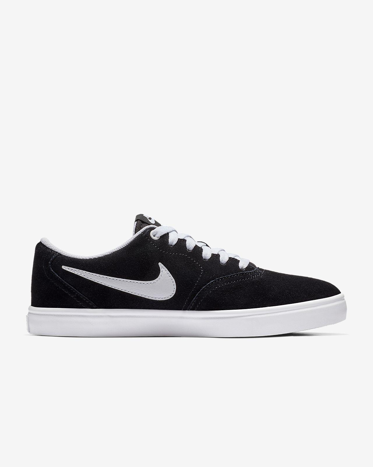 Nike SB Check Solarsoft Damen Skateschuh