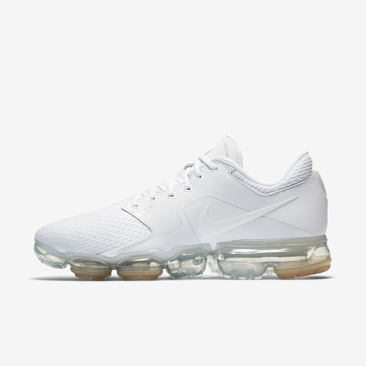 huge selection of a2ed8 5b841 ... Chaussure Nike Air VaporMax pour Homme