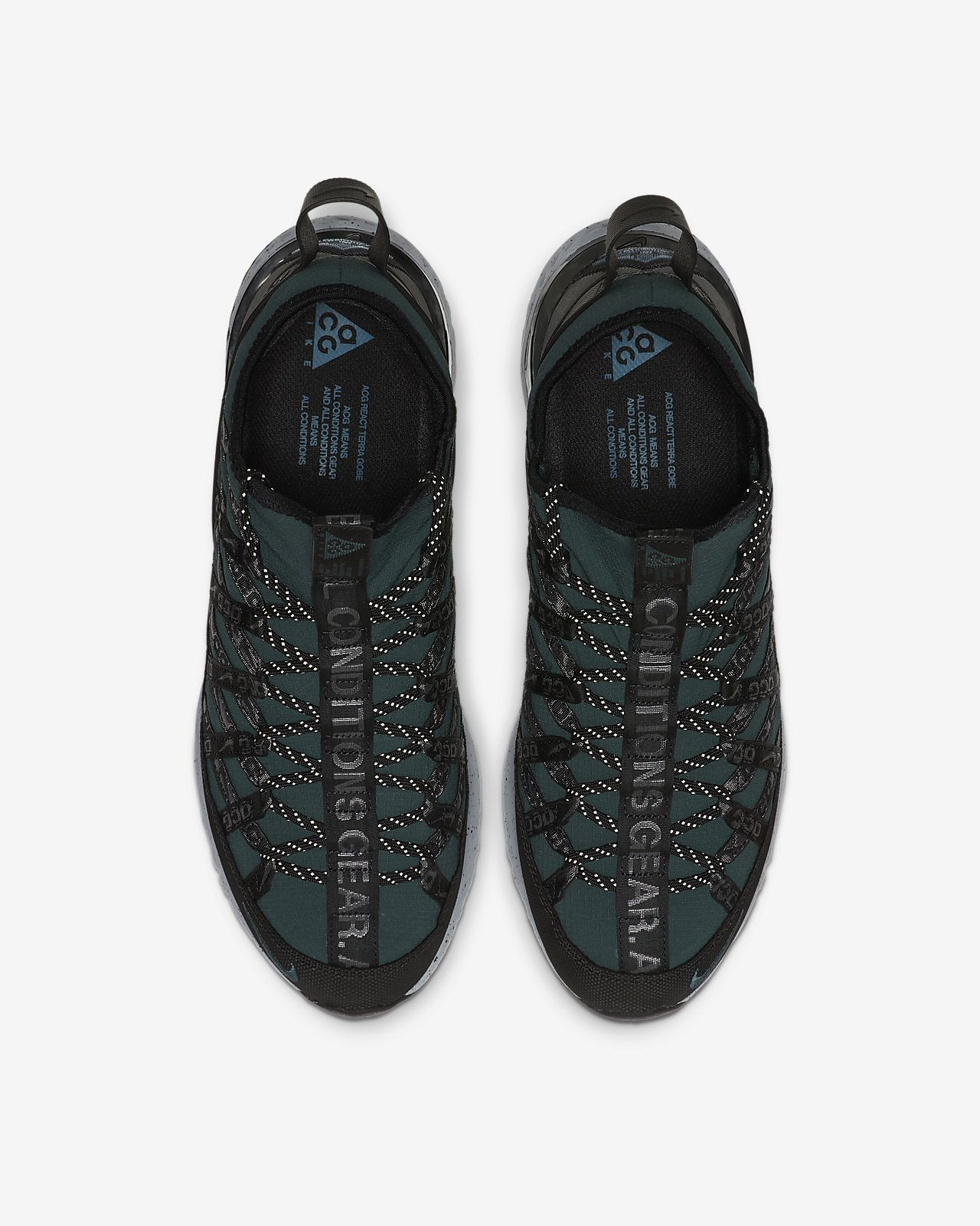 Terra 0n8nmw Shoe Nike Acg React Gobe Men's ukTOPZXi