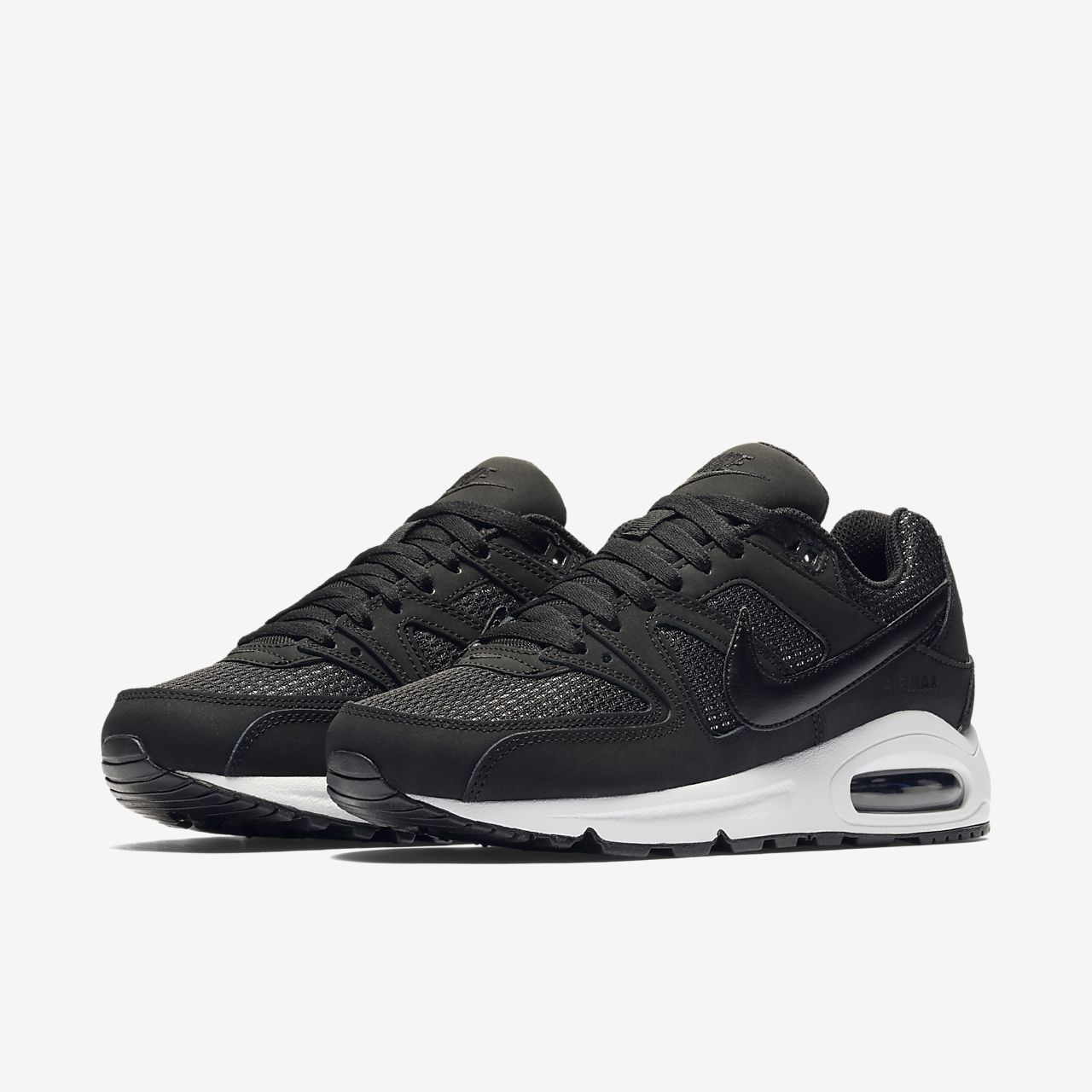 half off 053a3 0645c ... Nike Air Max Command Women s Shoe