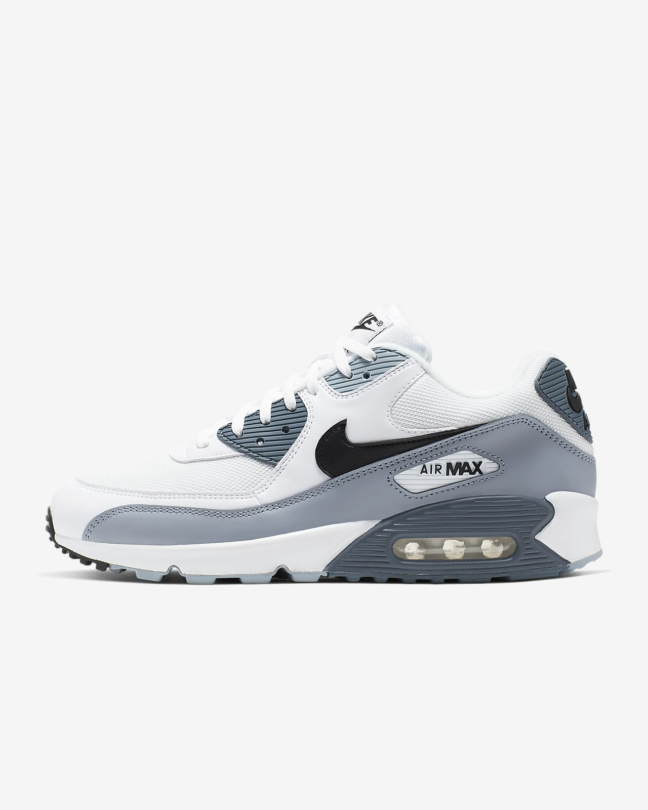 100% authentic a33e5 c369c ... Nike Air Max 90 Essential-sko til mænd