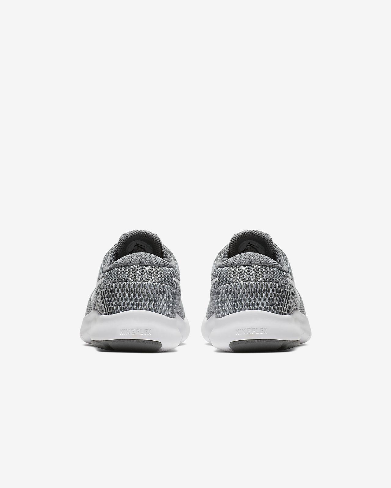 De Plus Enfant Flex Experience Nike Chaussure Running Pour Run 7 Âgé cAR54jLq3S