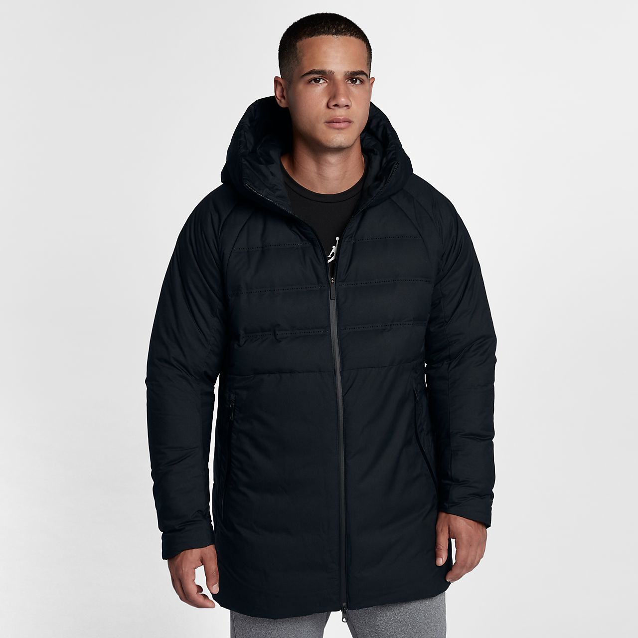 Jordan AeroLoft HD Parka Men's Down Jacket. Nike.com CA
