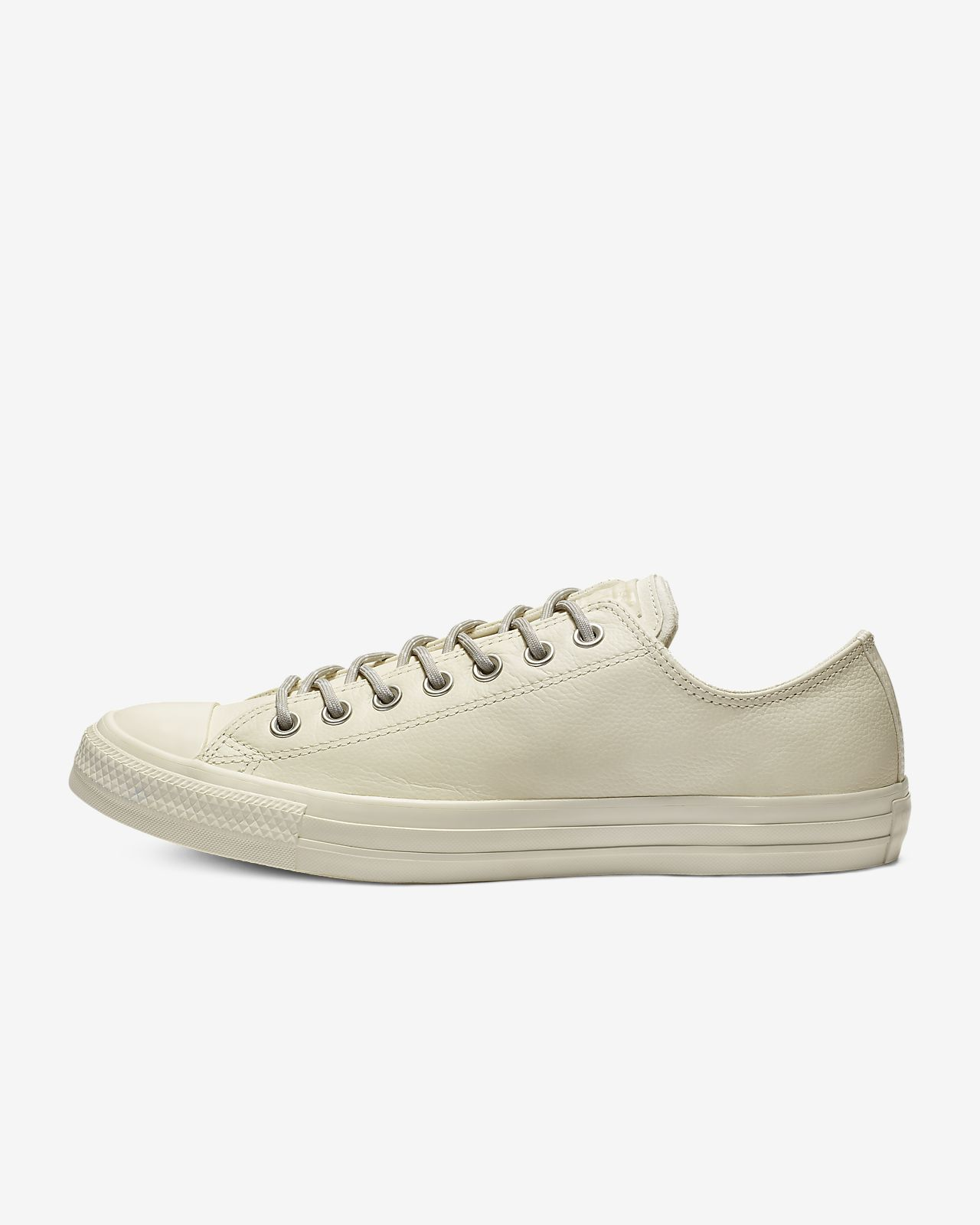 Converse Chuck Taylor All Star Seasonal Leather Low Top Unisex Shoe