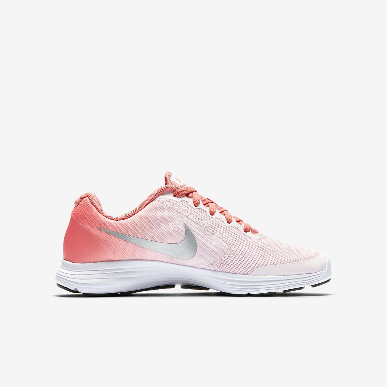 2ca24670d5460f Nike Revolution 3 Laufschuh für ältere Kinder. Nike.com DE