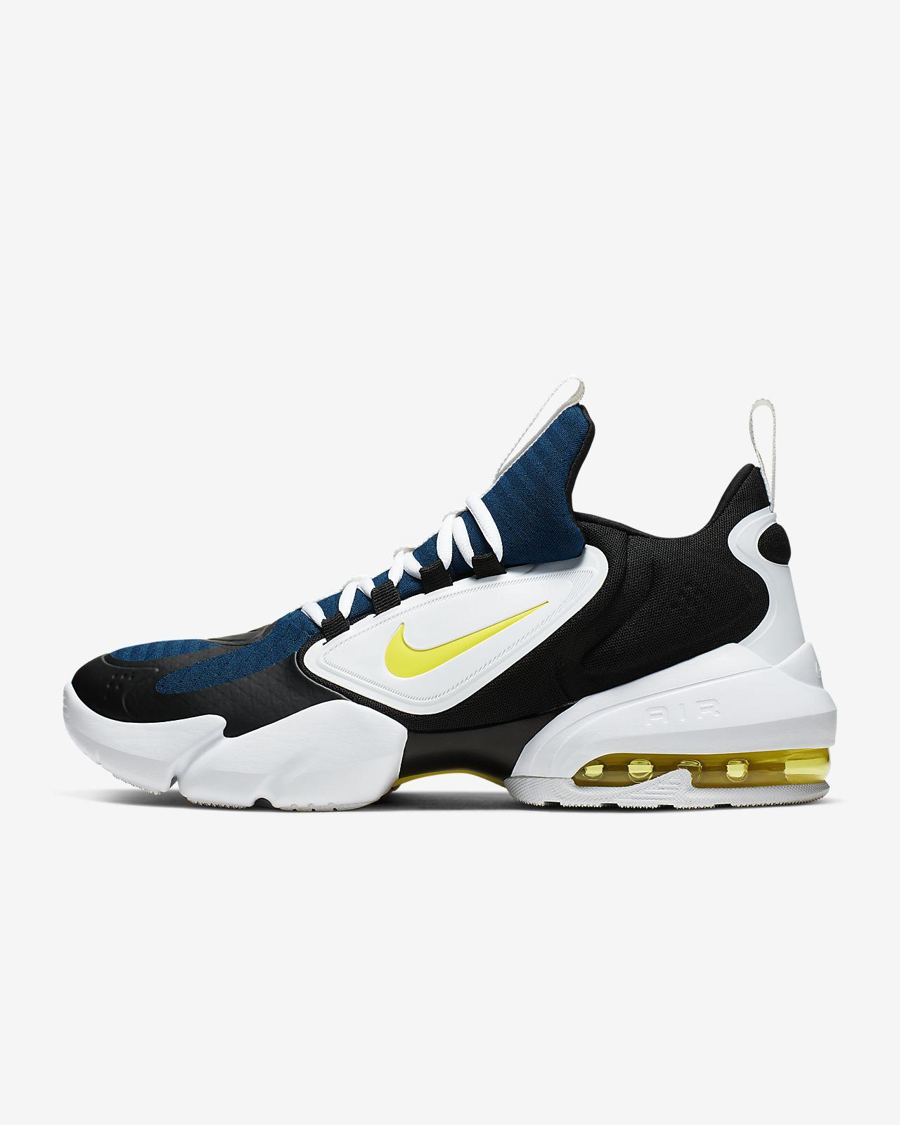 Męskie buty treningowe Nike Air Max Alpha Savage
