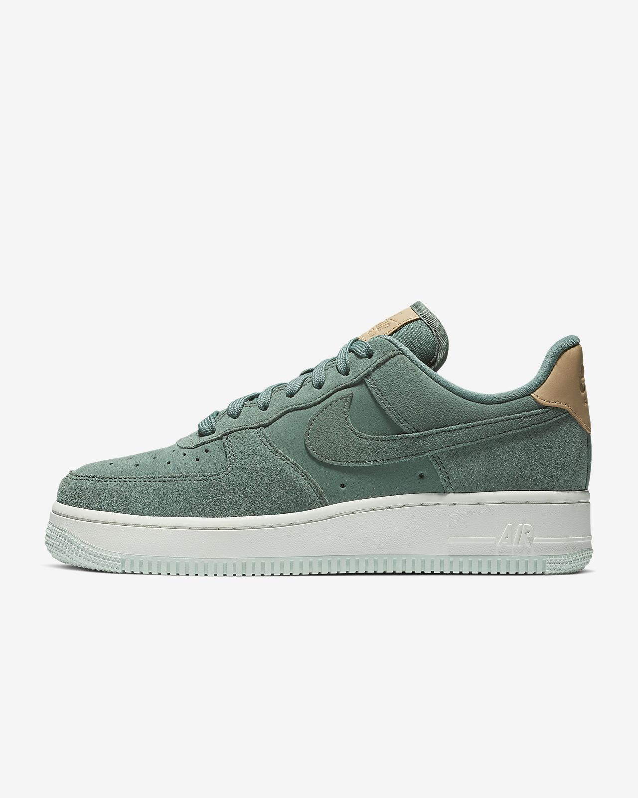 aaa18f350ff90b Nike Air Force 1  07 Low Premium Women s Shoe. Nike.com ZA