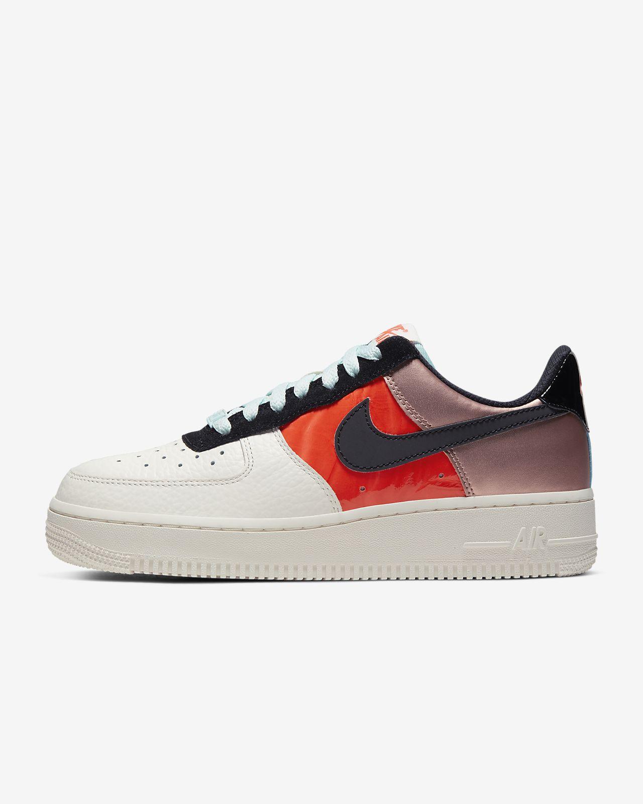 Sko Nike Air Force 1 Low för kvinnor