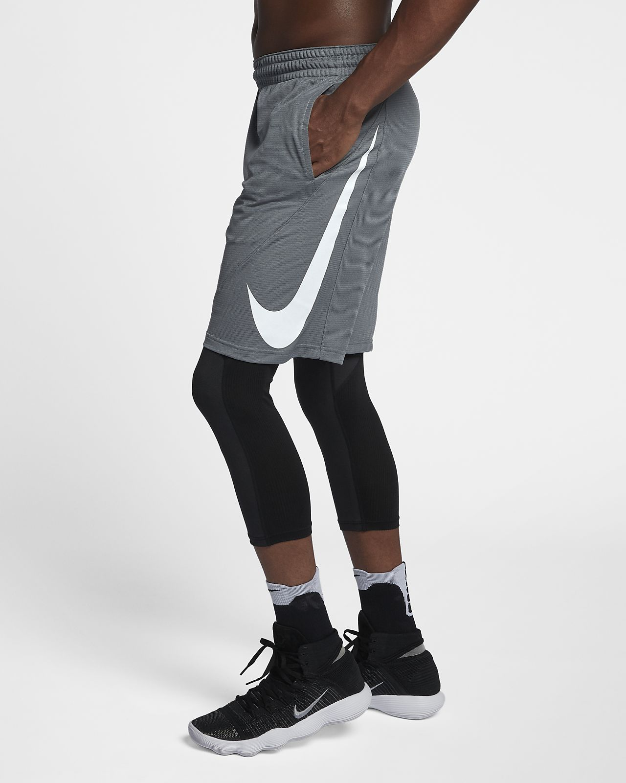 "Nike Men's 9"" (23cm approx.) Basketball Shorts"