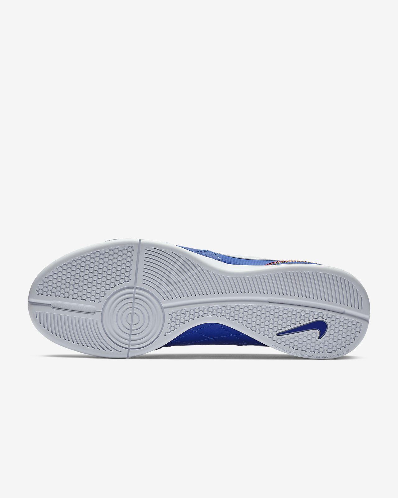 online store d4cd4 883f3 Nike TiempoX Legend VII Academy 10R Indoor/Court Football Shoe