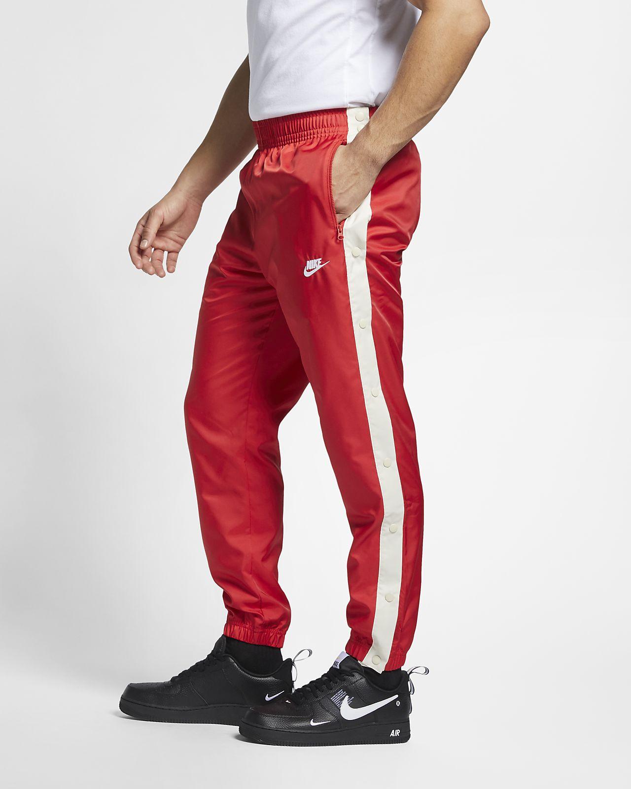 9cbf75a85cba Nike Sportswear Men s Woven Track Pants. Nike.com