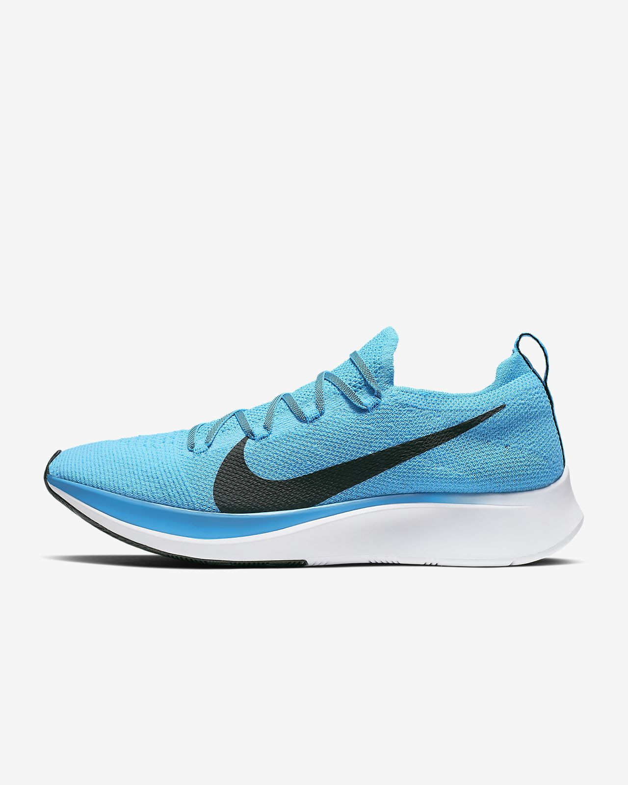 Nike Zoom Fly Flyknit Men's Running Shoe. Nike SG